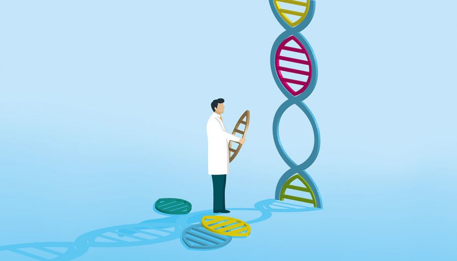 Gene Editing – Unlocking the Potential Within