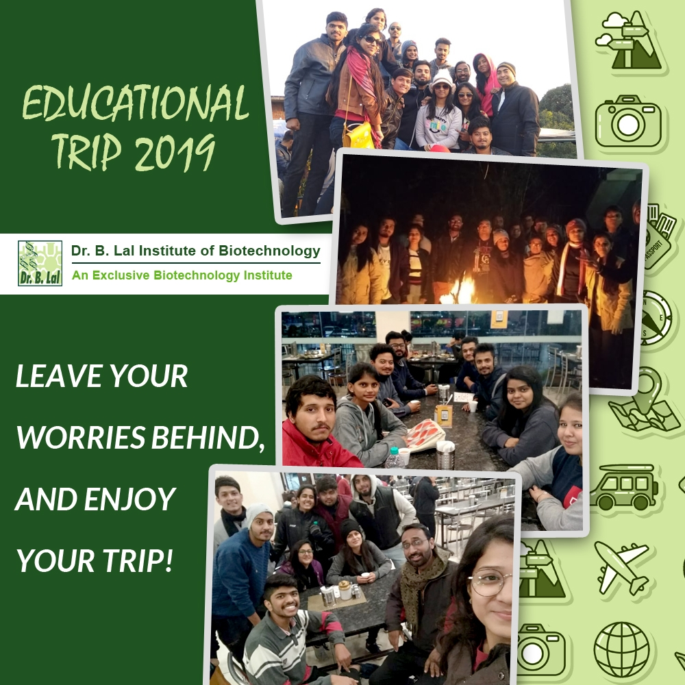 Educational Trip 2019