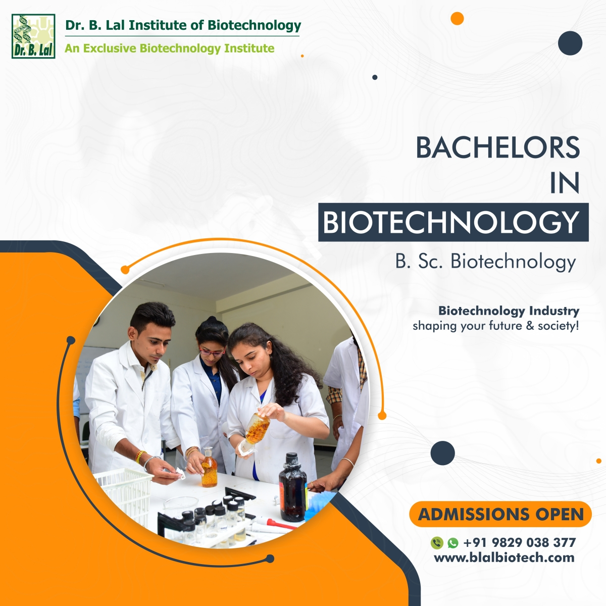 ADMISSIONS OPEN | APPLY NOW